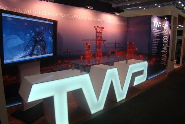 TWP, Mining Indaba 2013 Serendipity CTICC