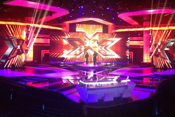 XFactor South Africa 2014