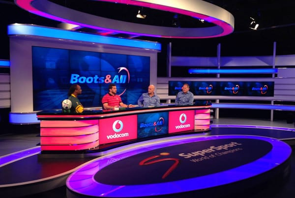 Supersport Studio 2015