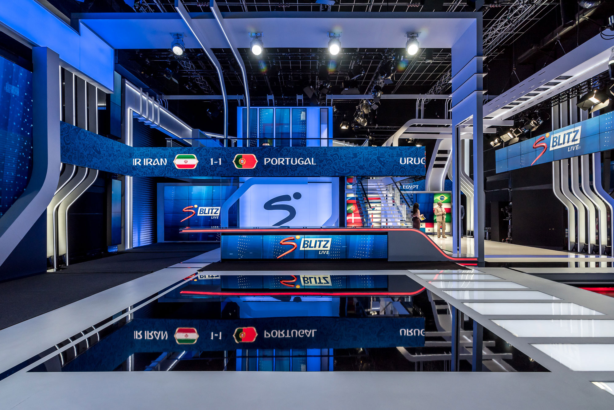 Supersport 3 Live